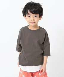 devirock(デビロック)のゆるっとTシャツ(Tシャツ/カットソー)