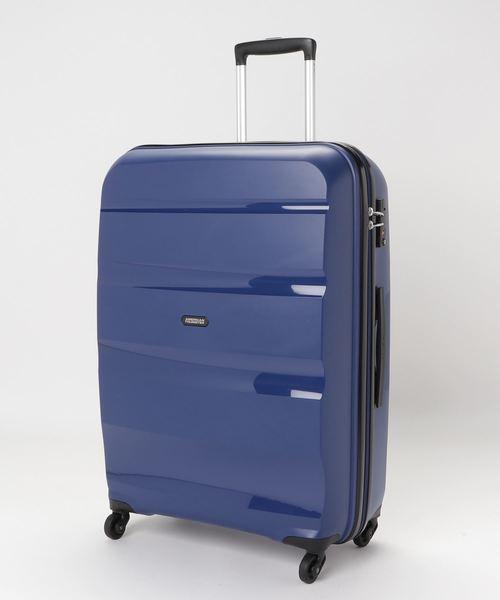 【メール便不可】 BON AIR SPINNER L / ボンエアーL スーツケース(3辺計158㎝), オトナかわいいピアス 42cb0ed8