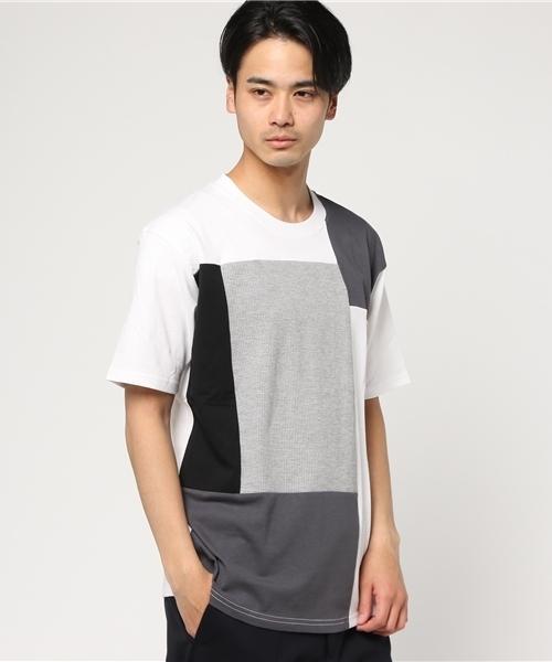L.H.P(エルエイチピー)の「AZIONE/アジオネ/Chenging T-Shirts(Tシャツ/カットソー)」|ホワイト