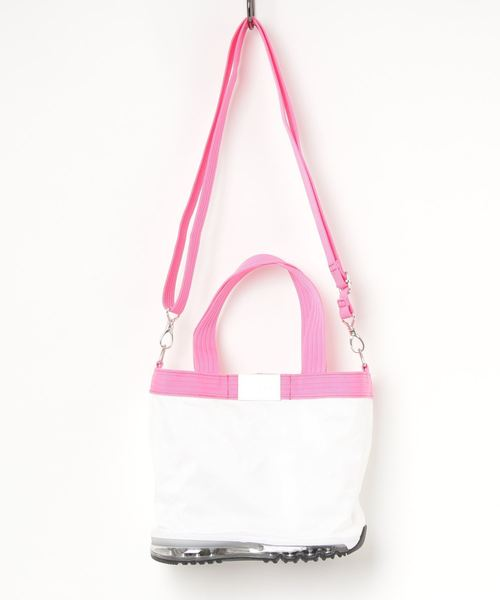 OKERU(オケル) ラバーソールバッグ