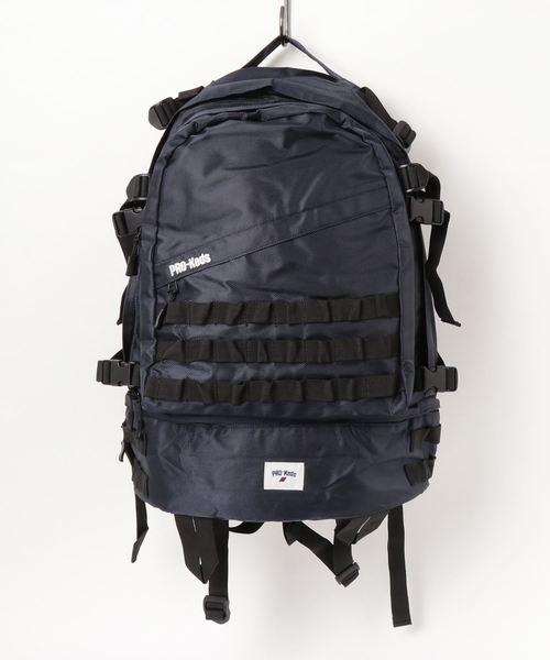PRO-Keds(プロケッズ)ボックスインバッグパック