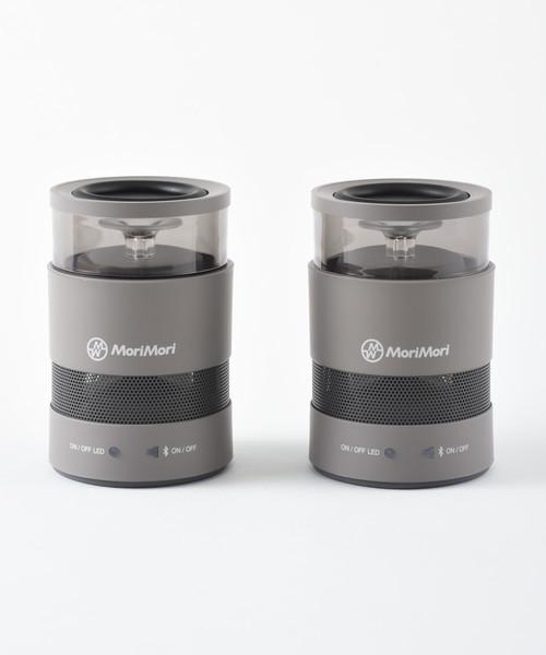 LED W Speaker