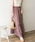 URBAN RESEARCH(アーバンリサーチ)の「LIBERTYシフォンティアードスカート(スカート)」|詳細画像