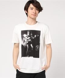 CR/POISON IVY プリント Tシャツ