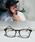 ENTRA(エントラ)の「ENTRA / サングラス 伊達眼鏡 UVカット カラーレンズサングラス(サングラス)」 P