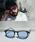 ENTRA(エントラ)の「ENTRA / サングラス 伊達眼鏡 UVカット カラーレンズサングラス(サングラス)」 R