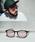ENTRA(エントラ)の「ENTRA / サングラス 伊達眼鏡 UVカット カラーレンズサングラス(サングラス)」 S