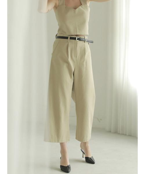 【お買得】 【セール wide】Bulky wide スラックス(パンツ)|ACYM(アシーム)のファッション通販, アンサーフィールド:8d251c65 --- skoda-tmn.ru