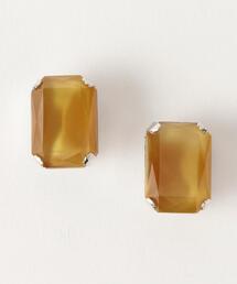 【EMMEL REFINES】RLIGHTs(ライツ)Vin/P Glass イヤリング