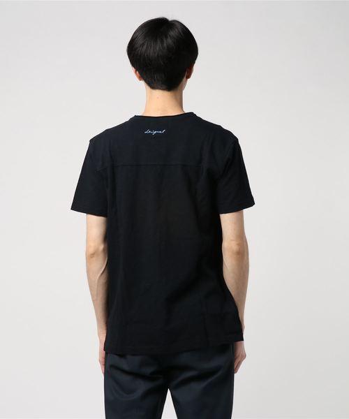 メキシカンスカル Tシャツ ANDREAS