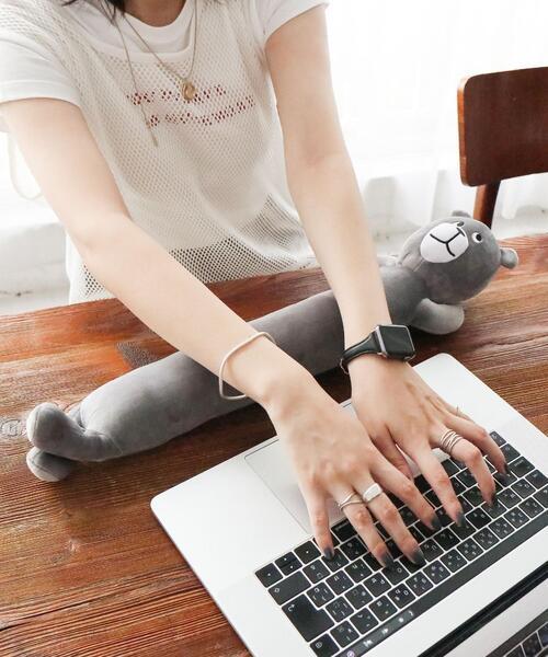 【WEB限定】コーエンベアキーボード用リストレスト