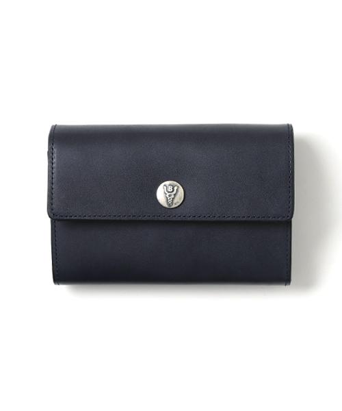 reputable site 505d9 7f4aa GARCON  姫路産ヌメ革 ギャルソン型財布 ミドルサイズ