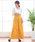 夢展望(ユメテンボウ)の「ゆったり美ラインベルト付きタックワイドパンツ(パンツ)」|詳細画像