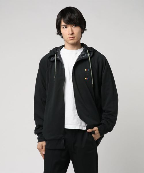 adidas Originals by Oyster Holdings 72HR HOODIE (DN8076)