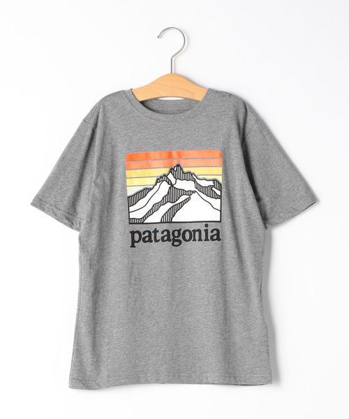 【patagonia(パタゴニア)】67/J GRAPHIC T