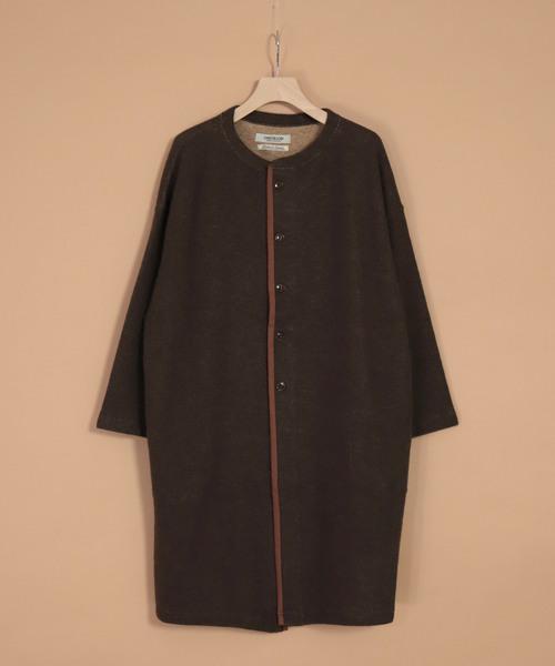 お歳暮 [OMNIGOD/ womens/ OMNIGOD オムニゴッド] 接結ウール womens ロングカーディガン(カーディガン)|OMNIGOD(オムニゴッド)のファッション通販, サツマチョウ:efddc68b --- 5613dcaibao.eu.org