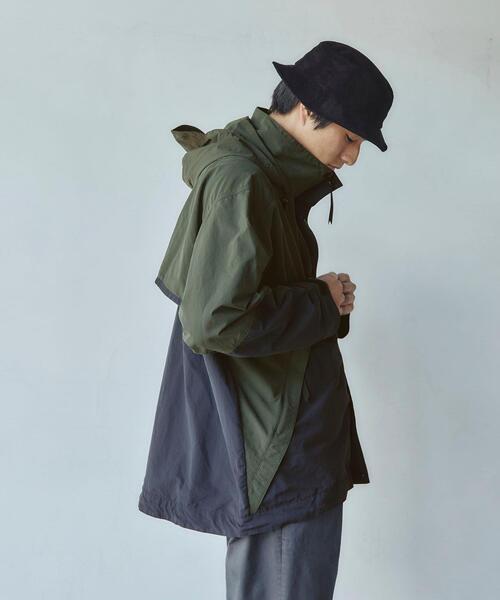 【WEB限定】【別注】< ALTUS × green label relaxing > GALAXY ジャケット