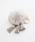 ma chere Cosette?(マシェールコゼット)の「タッセル付きリアルファーチャーム(チャーム)」|ライトグレー