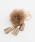 ma chere Cosette?(マシェールコゼット)の「タッセル付きリアルファーチャーム(チャーム)」|ライトブラウン