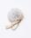 ma chere Cosette?(マシェールコゼット)の「タッセル付きリアルファーチャーム(チャーム)」|詳細画像