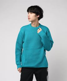 TOTOMESS(トトメス)の[TOTOMESS / トトメス] INSIDE OUT KNIT(ニット/セーター)