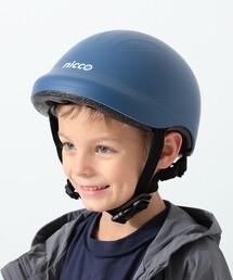 こども ビームス(コドモ ビームス)の「nicco×こどもビームス / 別注 キッズ ヘルメット 19 (52~56㎝)(スポーツグッズ)」