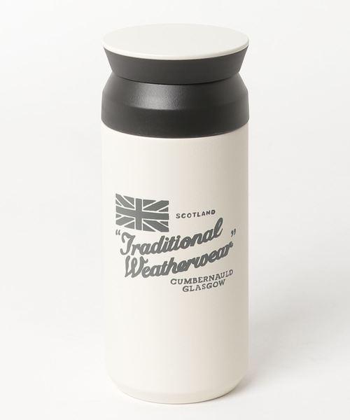 Traditional Weatherwear(トラディショナルウェザーウェア)の「TRAVEL TUMBLER(グラス/マグカップ/タンブラー)」|ホワイト