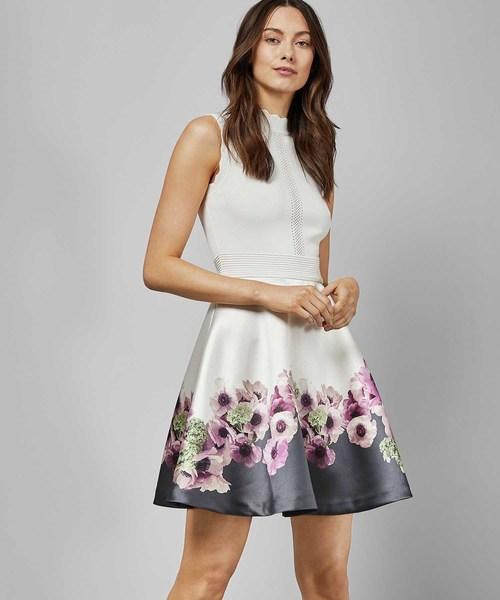 品多く JANYIS 花柄 ワンピース(ワンピース)|Ted Baker(テッドベーカー)のファッション通販, カワカミグン:78ed2d42 --- 5613dcaibao.eu.org