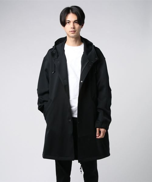 代引き手数料無料 Laurel Wreath Made In Japan Parka, 【第1位獲得!】 e6b94aee