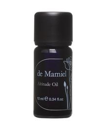 〈de Mamiel (デ・マミエール)〉 ALTITUDE オイル