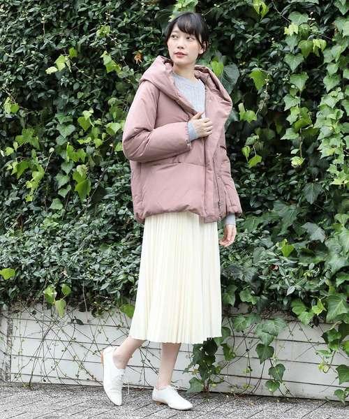 激安な Airly Downミドル丈コート(ダウンジャケット/コート)|NIMES(ニーム)のファッション通販, 大宜味村:f18719d4 --- bebdimoramungia.it