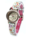 Paul Smith | WATCH (LITTLE CIRCLE SPRING FLORAL)(腕時計)