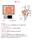 MAQuillAGE(マキアージュ)の「マキアージュ ドラマティックムードヴェール RD100 コーラルレッド(メイクアップ)」|詳細画像