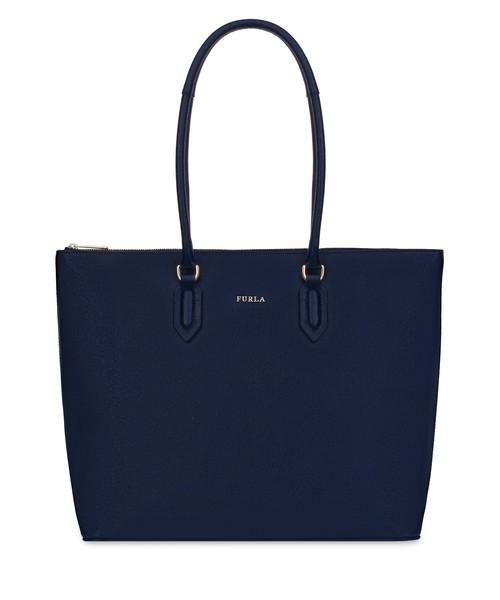 d7a1baf6c789 ピン M トートバッグ(トートバッグ)|FURLA(フルラ)のファッション ...