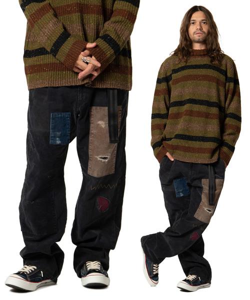 【美品】 ACE pants corduroy corduroy/ pants/ エースコーデュロイパンツ(パンツ)|glamb(グラム)のファッション通販, シオヤグン:ffd1671d --- 888tattoo.eu.org