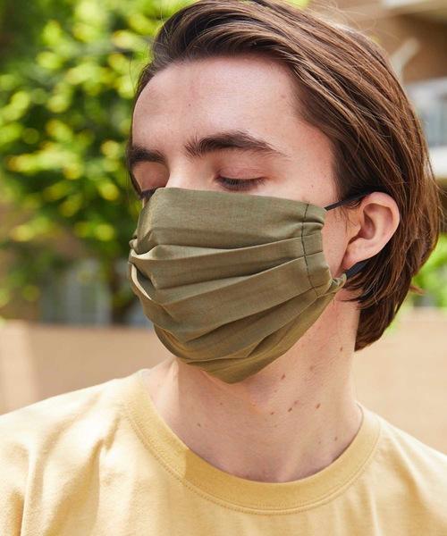 ファブリック マスク