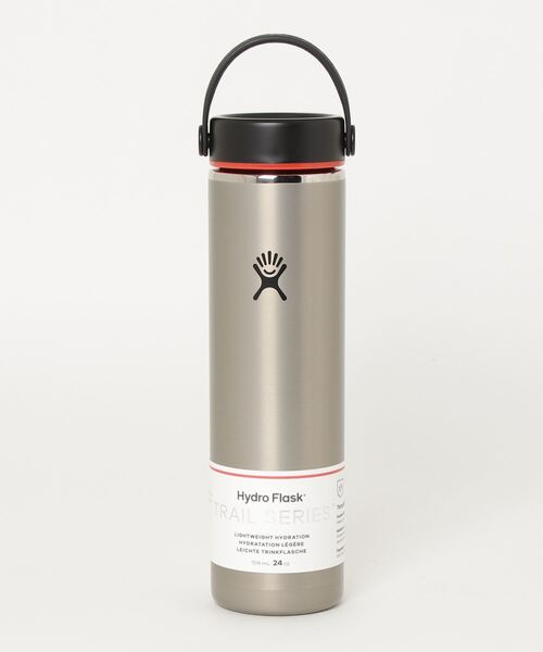 Hydro Flask/ハイドロフラスク LIGHT WEIGHT 24oz ワイドマウス #5089384