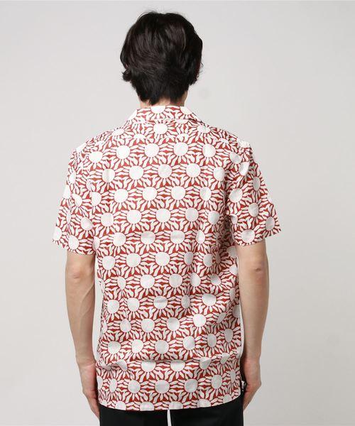 AFIELD(エーフィールド)の「サマーシャツ(シャツ/ブラウス)」|詳細画像
