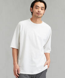SC GLR SLD ラグラン クルー Tシャツ
