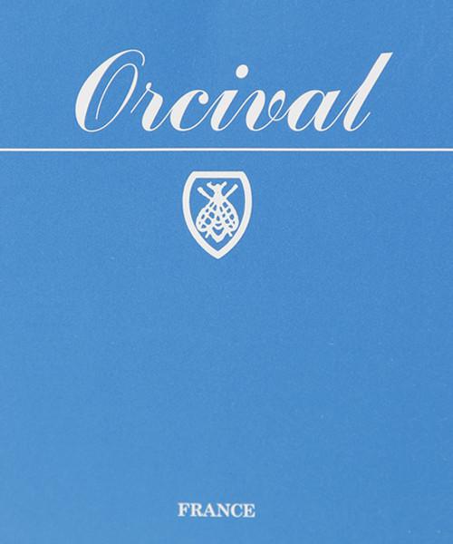 【ORCIVAL(オーシバル)】リネンワンピース