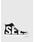 DIESEL(ディーゼル)の「メンズ ロゴ ハイカット スニーカー(スニーカー)」|ブラック