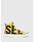 DIESEL(ディーゼル)の「メンズ ロゴ ハイカット スニーカー(スニーカー)」|詳細画像