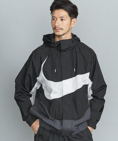 <NIKE(ナイキ)> SW WOVEN LINED JKT/パーカー
