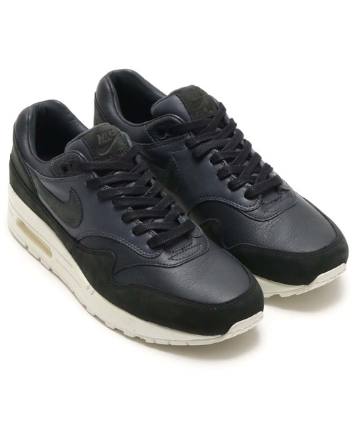 セール NIKE AIR MAX 1 PINNACLE (BLACK ANTHRACITE-DARK GREY-SAIL ... eb116277f