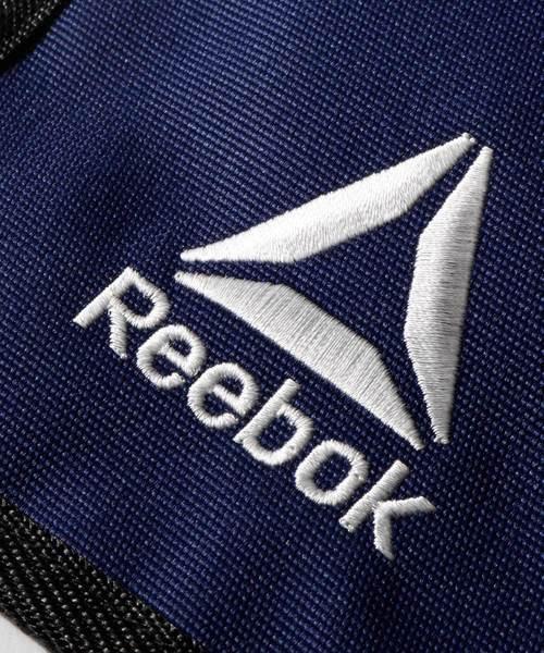 【別注・コラボ】Reebok/リーボック ミニポーチ ショルダーストラップ