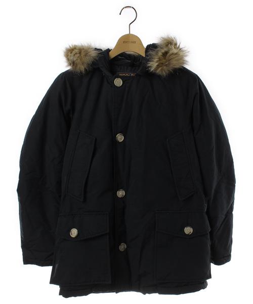 人気ブラドン 【ブランド古着】ダウンコート(ダウンジャケット/コート)|WOOLRICH(ウールリッチ)のファッション通販 - USED, メガネサングラスのThat's:aecdf993 --- kralicetaki.com