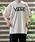 C.E.L.STORE(セルストア)の「VANS/ヴァンズ CLASSIC LOGO SS TEE.(Tシャツ/カットソー)」 ベージュ