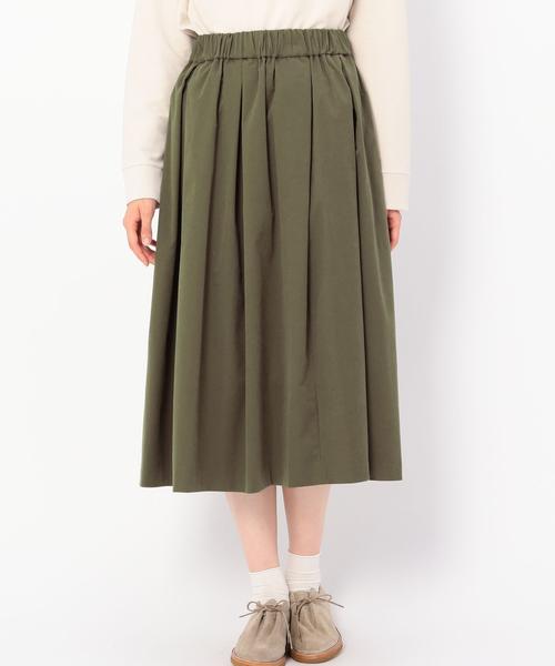 【正規通販】 【MORRIS Bshop & SONS】タックギャザースカート & WOMEN(スカート)|Morris & Sons(モリスアンドサンズ)のファッション通販, ユウテック:cb7253c1 --- fahrservice-fischer.de