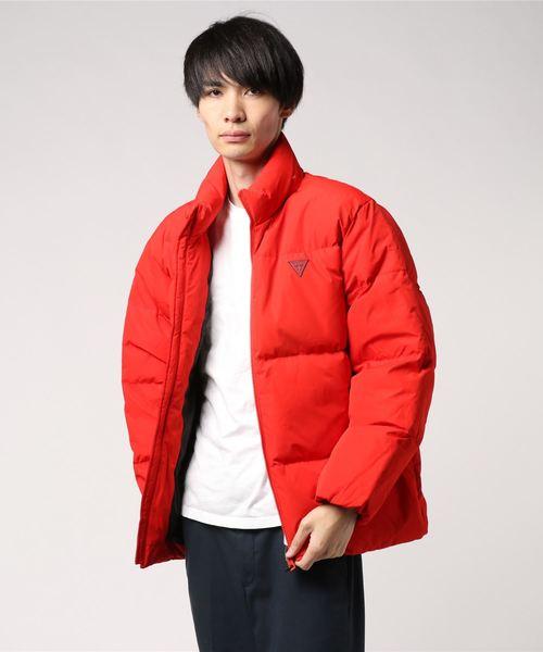 【数量限定】 GUESS/ゲス/ダウンジャケット(ダウンジャケット/コート) PARK|Guess(ゲス)のファッション通販, MJ DIVA:b3da89fe --- pyme.pe