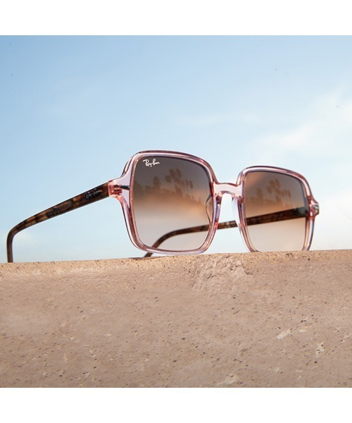 Ray-Ban SQUARE II RB1973531282A5